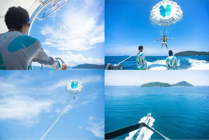 プーケット コーラル島 ツアー