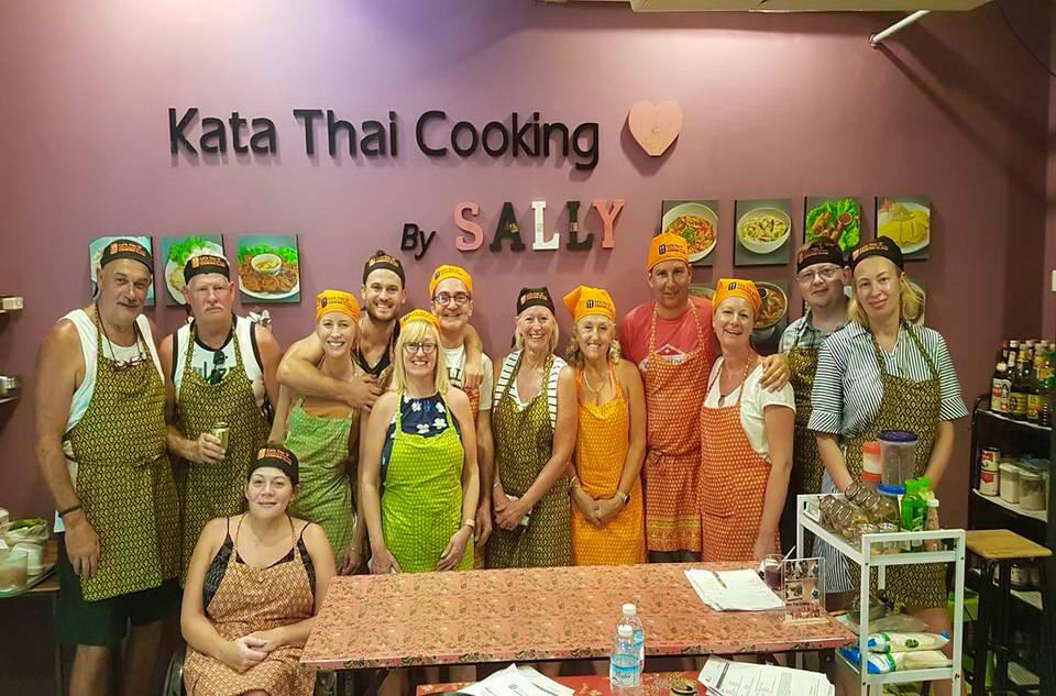 タイ 料理教室 ツアー