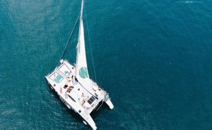 コーラル島 ツアー